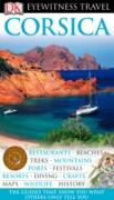 Cover-Bild zu Corsica (eBook) von Kindersley, Dorling