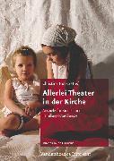 Cover-Bild zu Allerlei Theater in der Kirche (eBook) von Meyer, Rebecca (Illustr.)