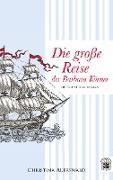 Cover-Bild zu Die große Reise der Barbara Körner (eBook) von Auerswald, Christina