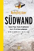 Cover-Bild zu Südwand von Auer, Hansjörg