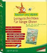 Cover-Bild zu Kasimir und Flora. Lerngeschichten für lange Ohren. Handbuch für Kindergarten und Anfangsunterricht von Willikonsky, Ariane