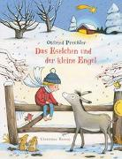 Cover-Bild zu Das Eselchen und der kleine Engel von Preußler, Otfried