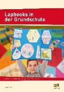 Cover-Bild zu Lapbooks in der Grundschule von Fuchs, Mandy