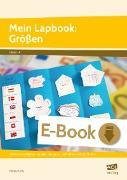 Cover-Bild zu Mein Lapbook: Größen (eBook) von Fuchs, Mandy