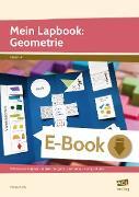 Cover-Bild zu Mein Lapbook: Geometrie (eBook) von Fuchs, Mandy