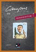 Cover-Bild zu Campus B 1 Wortschatztraining - neu von Butz, Johanna