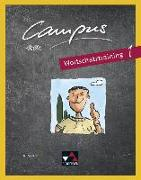 Cover-Bild zu Campus C - neu 1 Wortschatztraining von Butz, Johanna