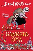 Cover-Bild zu Gangsta-Oma