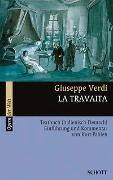 Cover-Bild zu La Traviata von Verdi, Giuseppe (Komponist)