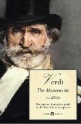 Cover-Bild zu Delphi Masterworks of Giuseppe Verdi (Illustrated) (eBook) von Russell, Peter