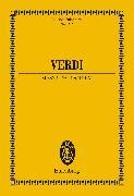 Cover-Bild zu Messa da Requiem (eBook) von Verdi, Giuseppe