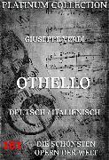 Cover-Bild zu Othello (eBook) von Boito, Arrigo
