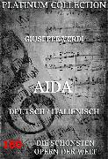 Cover-Bild zu Aida (eBook) von Verdi, Giuseppe