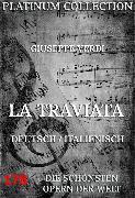 Cover-Bild zu La Traviata (eBook) von Verdi, Giuseppe