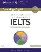 Cover-Bild zu The Official Cambridge Guide to IELTS von Cullen, Pauline