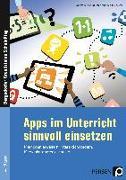 Cover-Bild zu Apps im Unterricht sinnvoll einsetzen von Kurzius-Beuster, Babett