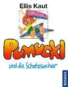 Cover-Bild zu Pumuckl und die Schatzsucher (eBook) von Kaut, Ellis