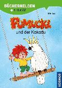 Cover-Bild zu Pumuckl, Bücherhelden 1. Klasse, Pumuckl und der Kakadu (eBook) von Kaut, Ellis