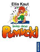 Cover-Bild zu Immer dieser Pumuckl (eBook) von Kaut, Ellis