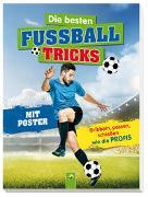 Cover-Bild zu Die besten Fußballtricks
