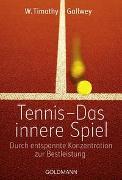 Cover-Bild zu Tennis - Das innere Spiel