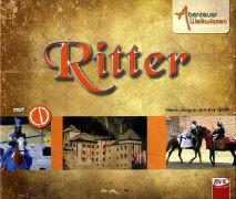 Cover-Bild zu Ritter von Gieth, Hans-Jürgen van der
