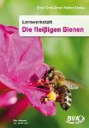 Cover-Bild zu Lernwerkstatt. Die fleissigen Bienen
