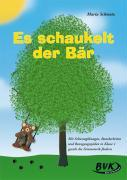 Cover-Bild zu Es schaukelt der Bär von Schmetz, Maria