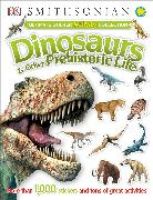 Cover-Bild zu Ultimate Sticker Activity Collection: Dinosaurs and Other Prehistoric Life
