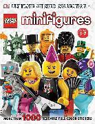Cover-Bild zu Ultimate Sticker Collection: LEGO® Minifigures (Series 1-7) von Last, Shari