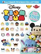 Cover-Bild zu Ultimate Sticker Collection: Disney Tsum Tsum