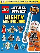 Cover-Bild zu Ultimate Sticker Collection: LEGO Star Wars: Mighty Minifigures