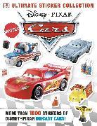Cover-Bild zu Ultimate Sticker Collection: Disney Pixar Cars