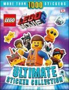 Cover-Bild zu THE LEGO® MOVIE 2 Ultimate Sticker Collection