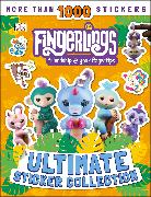 Cover-Bild zu Fingerlings Ultimate Sticker Collection