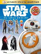Cover-Bild zu Ultimate Sticker Collection: Star Wars: The Force Awakens