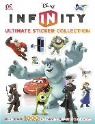 Cover-Bild zu Ultimate Sticker Collection: Disney Infinity von Last, Shari