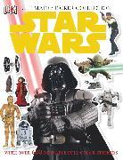 Cover-Bild zu Ultimate Sticker Collection: Star Wars