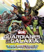 Cover-Bild zu Guardianes de la galaxia