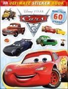 Cover-Bild zu Ultimate Sticker Book: Disney Pixar Cars 3 von Nesworthy, Lauren