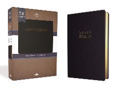 Cover-Bild zu RVR60 Santa Biblia Letra Grande, Leathersoft