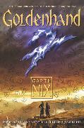 Cover-Bild zu Goldenhand von Nix, Garth