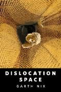 Cover-Bild zu Dislocation Space (eBook) von Nix, Garth