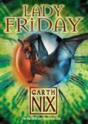 Cover-Bild zu Lady Friday (The Keys to the Kingdom, Book 5) (eBook) von Nix, Garth