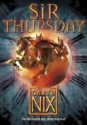 Cover-Bild zu Sir Thursday (The Keys to the Kingdom, Book 4) (eBook) von Nix, Garth