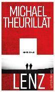 Cover-Bild zu Lenz (eBook) von Theurillat, Michael