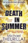 Cover-Bild zu Death in Summer (eBook) von Theurillat, Michael