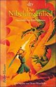 Cover-Bild zu Das Nibelungenlied von Fühmann, Franz