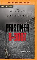 Cover-Bild zu PRISONER B-3087 M von Gratz, Alan