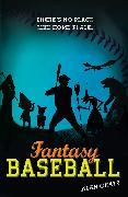 Cover-Bild zu Fantasy Baseball (eBook) von Gratz, Alan M.